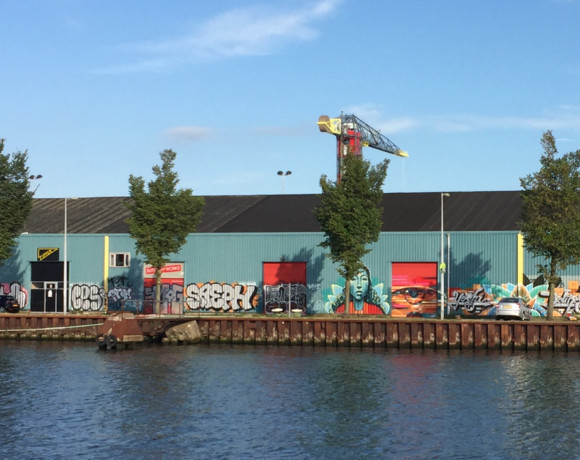 Untitled (NDSM Amsterdam)